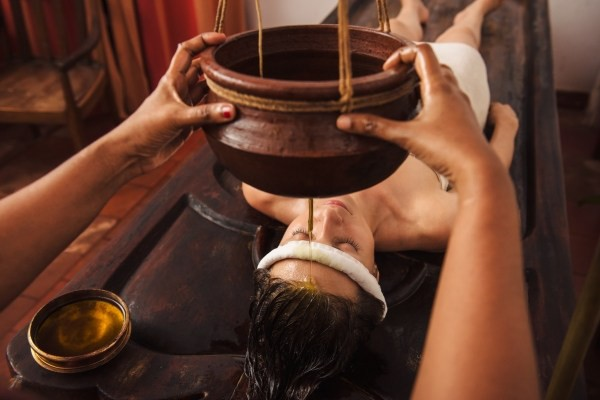 Ayurveda Panchakarma Procedures